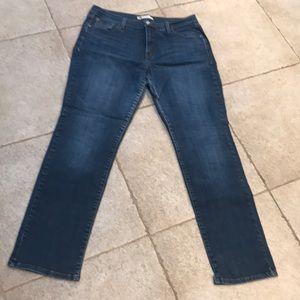 505 Straight  leg Jeans 👖